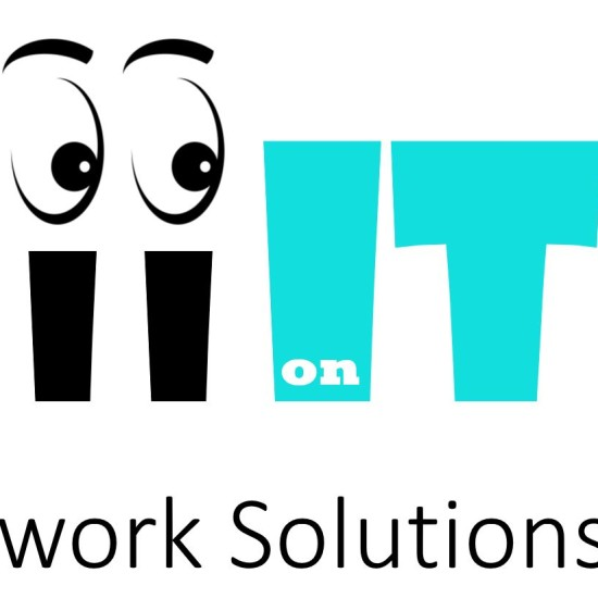 iionIT Network Solutions Inc. Logo